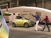 Rinspeed Urban Commuter Concept