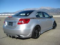 Road Race Motorsport Suzuki Kizashi