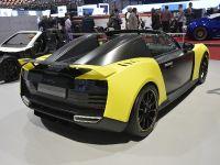 Roding Roadster Geneva 2013