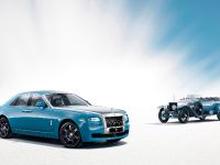 Rolls-Royce Alpine Trial Centenary Collection