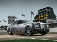 Rolls-Royce Chicane Phantom Coupe