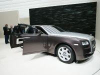 Rolls-Royce Ghost Frankfurt 2011