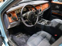 Rolls-Royce Ghost Frankfurt 2013