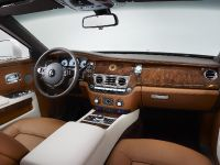 Rolls-Royce Ghost Golden Sunbird