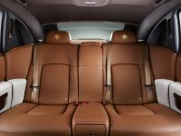 Rolls-Royce Ghost Golden Sunbird