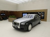Rolls-Royce Ghost Two Tone