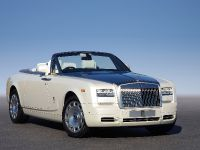Rolls-Royce Phantom Drophead Coupe Series II