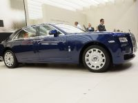 Rolls-Royce Phantom Frankfurt 2011