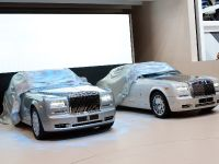 Rolls-Royce Phantom II Geneva 2012