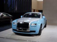 Rolls-Royce Wraith Shanghai 2013