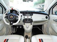 Romeo Ferraris Fiat 500 Monza