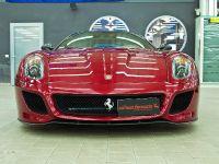 Romeo Ferraris Ferrari 599 GTO