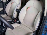 Romeo Ferraris MINI Countryman Anniversario