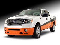 Roush Ford F-150 KTM
