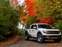 ROUSH Performance Ford Raptor Phase 2