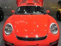 RUF Porsche CTR3 Geneva 2011