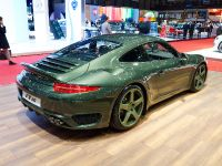 RUF Porsche 911 RT-35 Geneva 2012