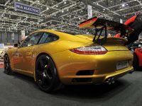 RUF Porsche RT12R Geneva 2011