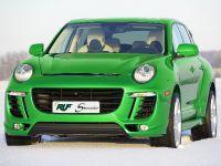 RUF Stormster Porsche Cayenne