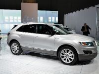 Saab 9-4X Los Angeles 2010