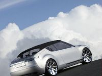 Saab 9-X Air