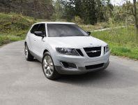 Saab London Show Highlights