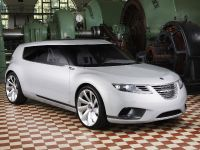 Saab London Show Highlights