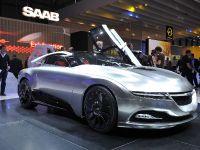 Saab PhoeniX concept Geneva 2011