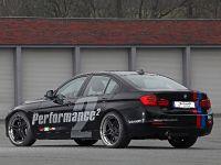 Schmidt Revolution BMW 335i F30