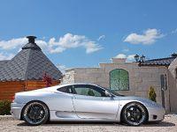 Schmidt Revolution Ferrari F360