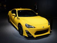 Scion FR-S Release Series 1.0 New York 2014