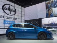 Scion iM Los Angeles 2014