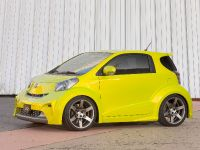 Scion iQ Concept