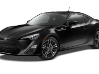 Scion Monogram Series FR-S Limited Edition