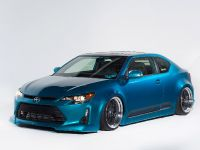 Scion Simpli-tC by Young Tea