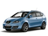 Seat Altea I TECH