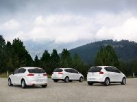 SEAT ECOMOTIVE range for Frankfurt Motor Show