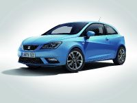 SEAT I-TECH Special Editions