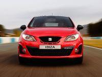 SEAT Ibiza Cupra and Ibiza ECOMOTIVE