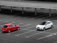 SEAT Ibiza FR 2.0 TDI CR