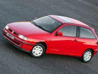 SEAT Ibiza Mk II