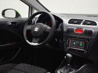 SEAT Leon Twin Drive Ecomotive