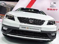 SEAT Leon X-Perience Paris 2014