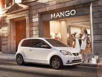Seat Mii Mango Special Edition