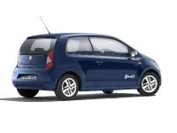 Seat Mii Special Edition
