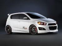 SEMA Chevrolet Sonic Z-Spec Concept