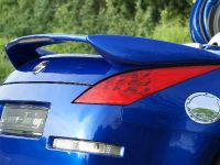 Senner Nissan 350Z THUNDER