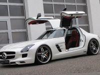 Senner Mercedes-Benz SLS AMG