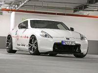 Senner Tuning Nissan 370Z 2nd stage
