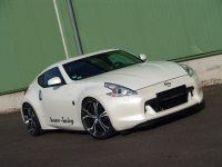 Senner Tuning Nissan 370Z